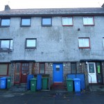 Argyll Street, Alloa